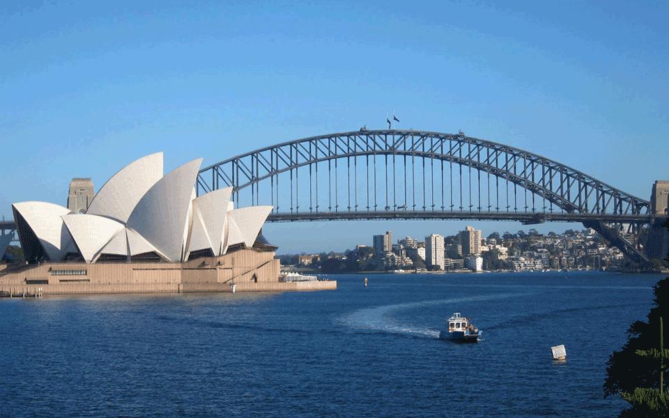 ACAMS 第一届澳大利西亚反洗钱/反金融犯罪年会(悉尼)